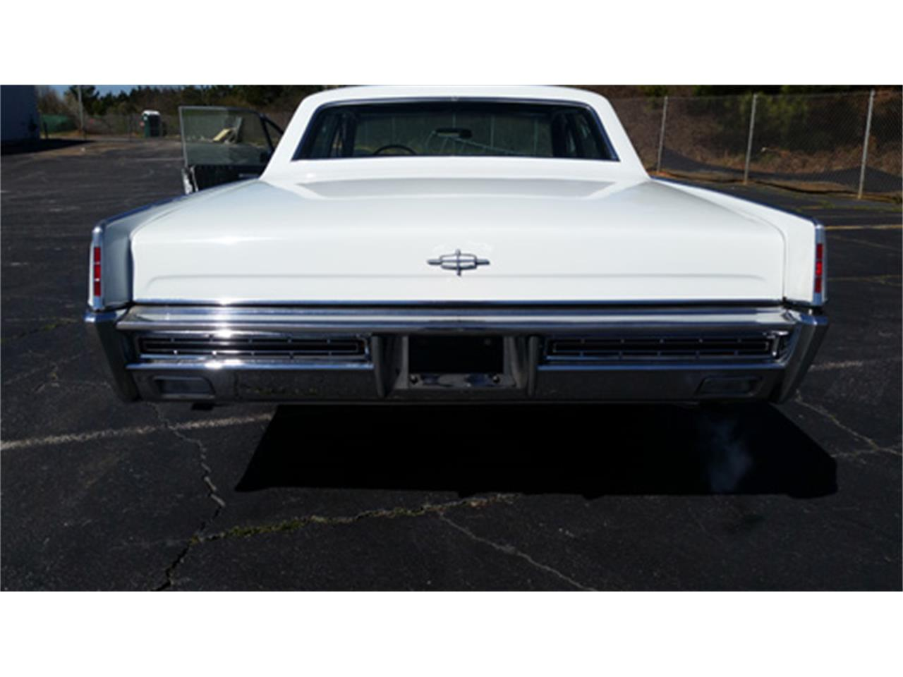 Large Picture of 1967 Lincoln Continental located in South Carolina - $15,988.00 Offered by Dream Cars of the Carolinas - PMJL