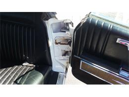 Picture of 1967 Lincoln Continental - PMJL