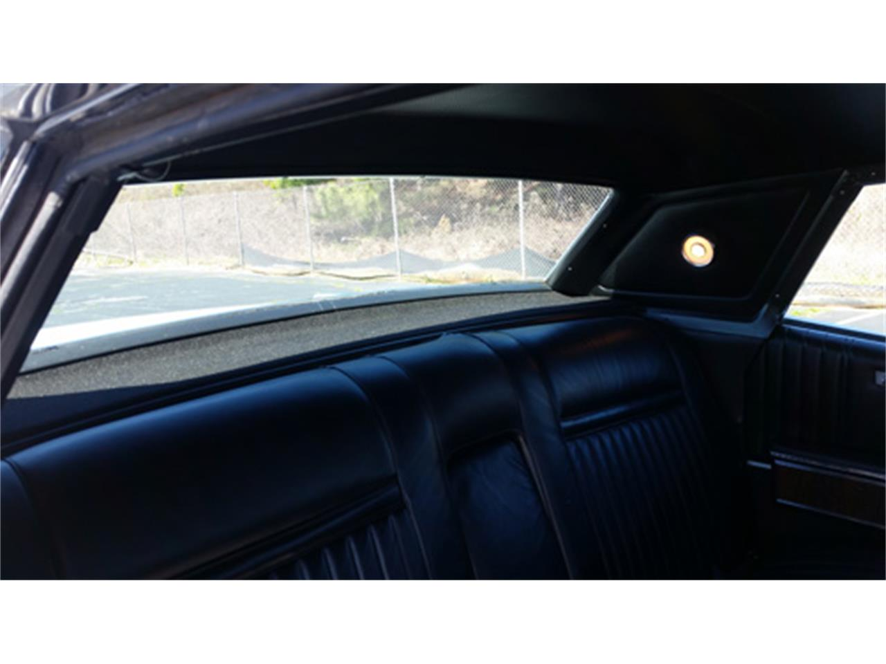 Large Picture of 1967 Lincoln Continental located in Simpsonville South Carolina - PMJL