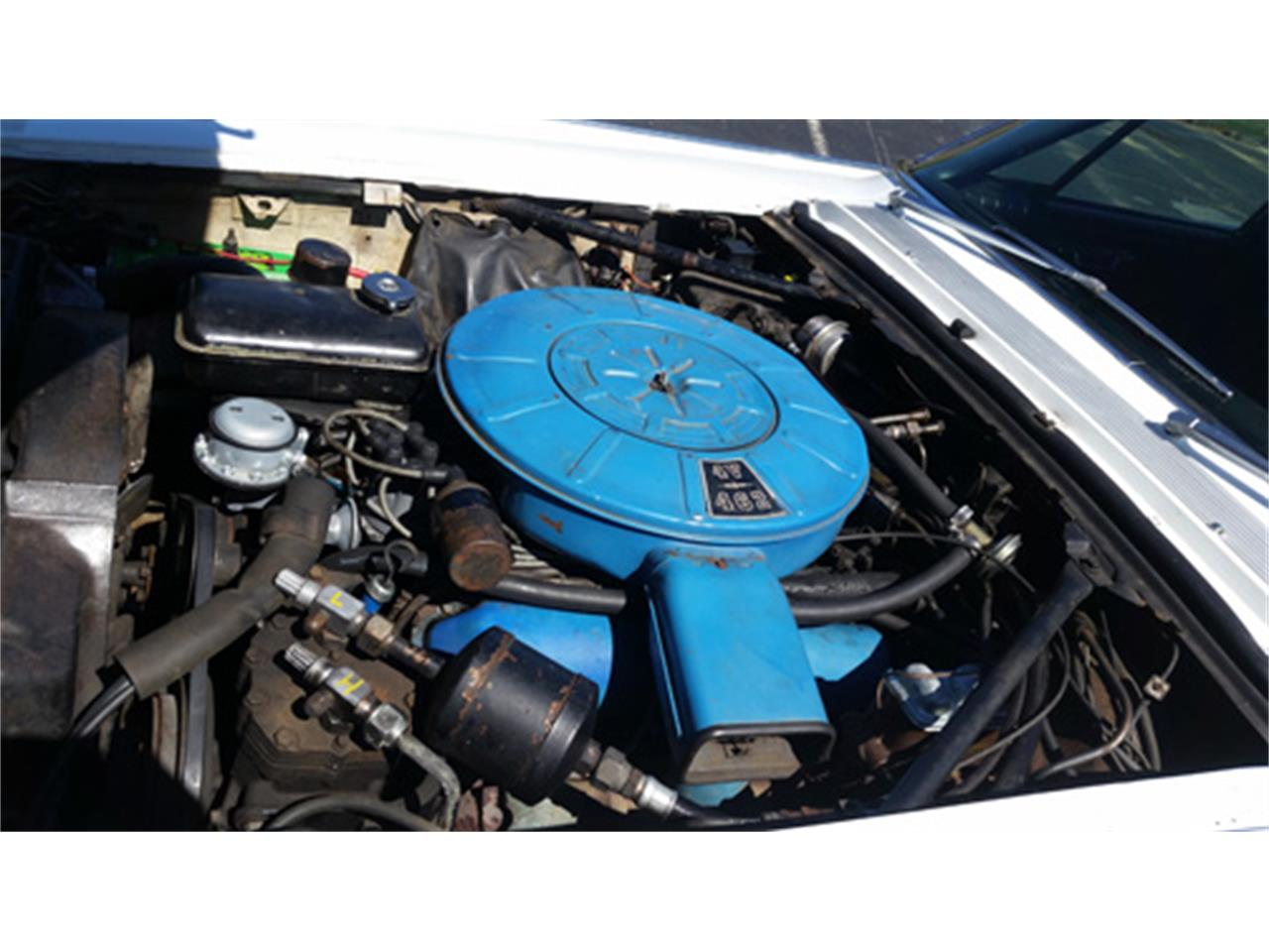 Large Picture of '67 Continental - PMJL