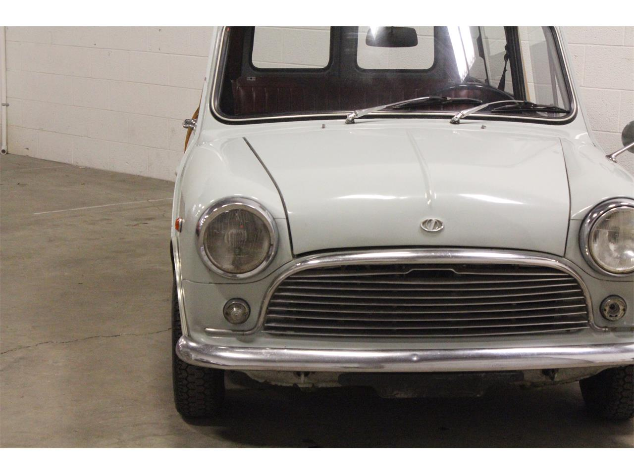 Large Picture of '64 Mini Cooper - PMJZ