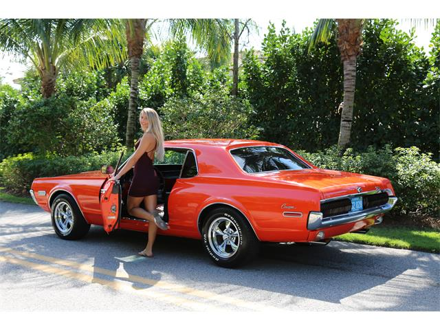 Picture of '69 Cougar - PMK1