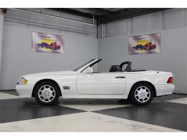 Picture of '95 320 - PMK4