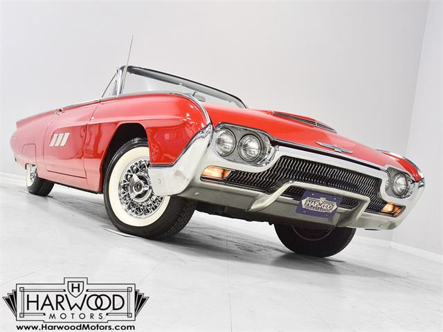 Picture of '63 Thunderbird - PMKF