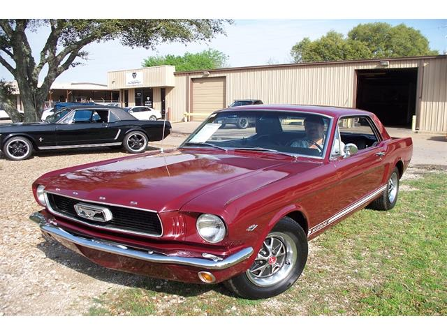 Picture of '66 Mustang - PMKG