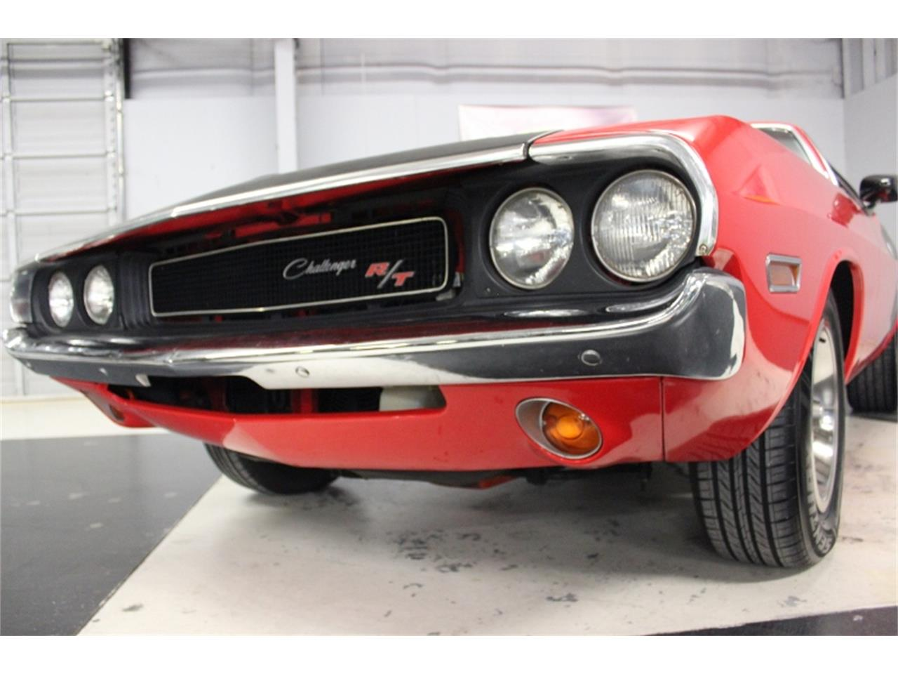 Large Picture of '70 Challenger R/T - PMKI