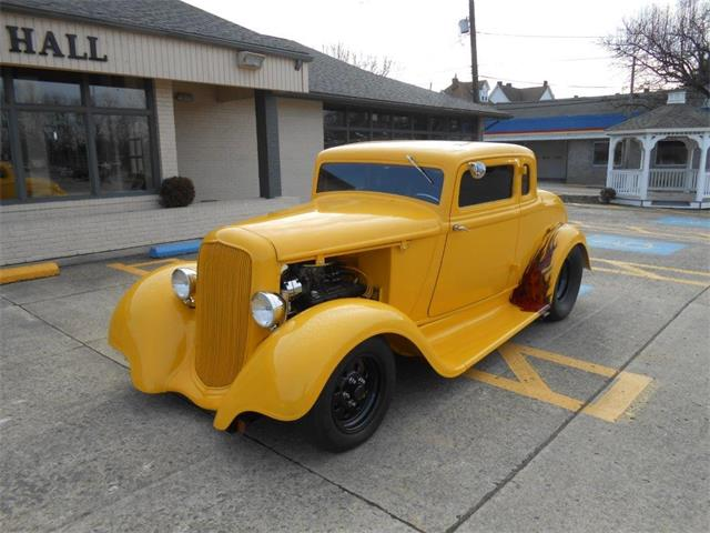 Picture of '33 Coupe - PMKR