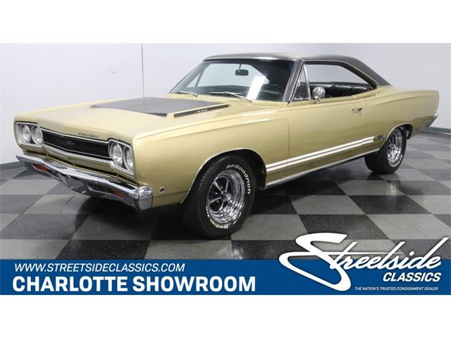 1968 Plymouth GTX for Sale on ClassicCars com on ClassicCars com