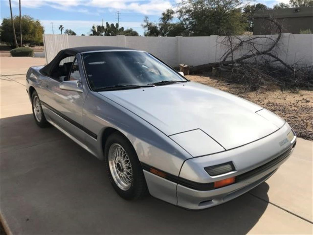 Large Picture of 1988 RX-7 located in Fontana California - $9,995.00 Offered by a Private Seller - PMKU