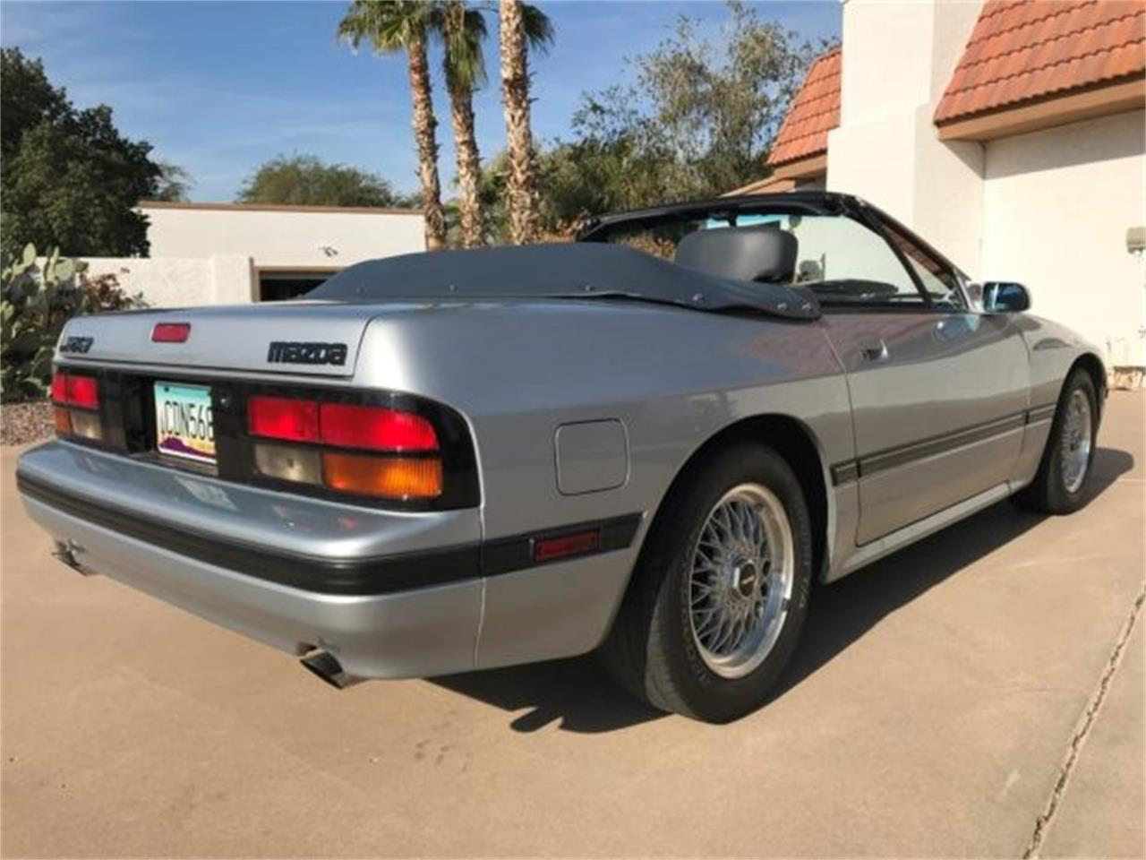Large Picture of '88 RX-7 located in California - $9,995.00 - PMKU