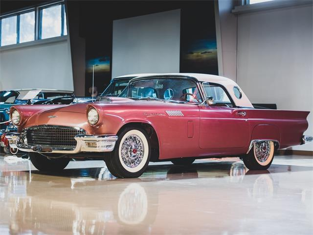 Picture of '57 Thunderbird - PML0