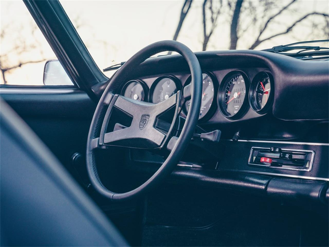Large Picture of '73 911 Carrera RS 27 Touring - PMLL