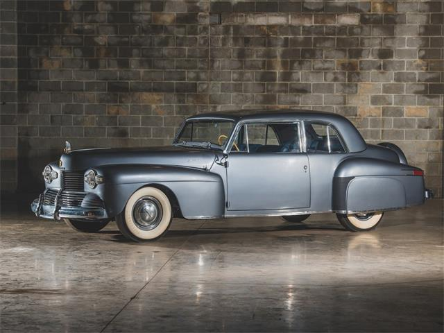Picture of '42 Continental - PMM5