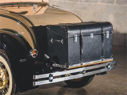 Picture of '30 Ford Model A DeLuxe Roadster Auction Vehicle - PMMS