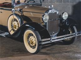 Picture of 1930 Model A DeLuxe Roadster Offered by RM Sotheby's - PMMS
