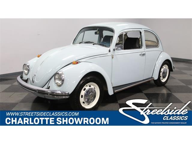 Picture of 1968 Volkswagen Beetle - PINI