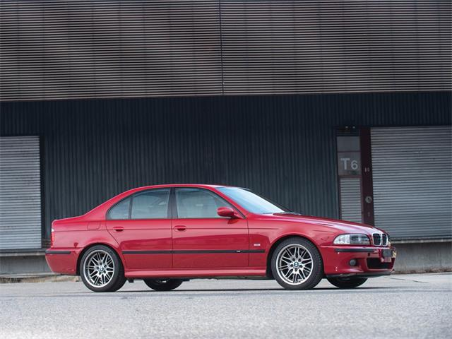 Picture of '99 M5 - PMNI