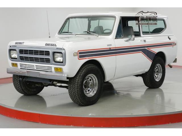 Picture of '80 Scout located in Colorado - $26,900.00 Offered by  - PINK