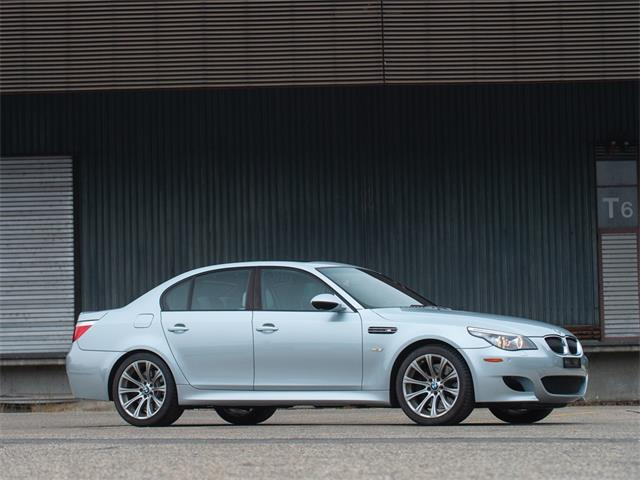 Picture of '10 M5 - PMNK