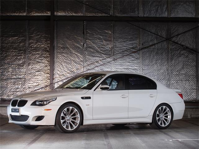 Picture of '08 M5 - PMNM