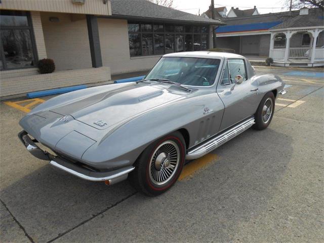 Picture of '66 Corvette - PMNY