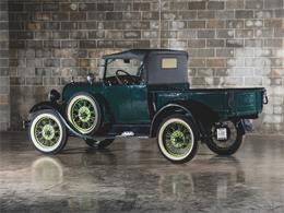 Picture of '28 Model 'AR' Open Cab Pickup - PMO2