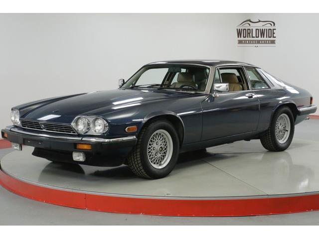Picture of 1989 Jaguar XJS - PINN
