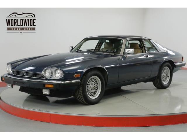Picture of 1989 XJS - $10,900.00 Offered by  - PINN