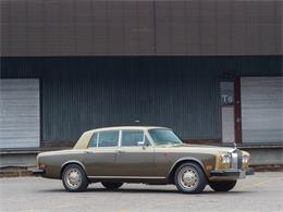 Picture of '79 Silver Shadow II located in  Offered by RM Sotheby's - PMPL