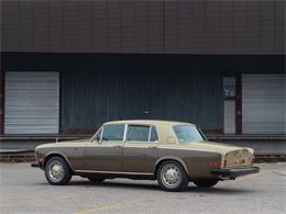 Picture of 1979 Silver Shadow II located in  Auction Vehicle Offered by RM Sotheby's - PMPL