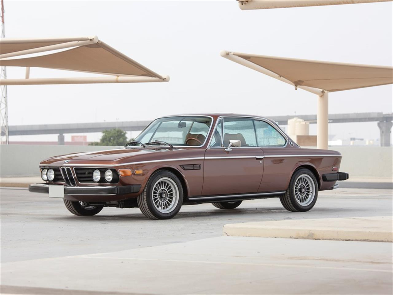 Large Picture of 1974 BMW 30 CS located in Essen  Auction Vehicle - PMPT