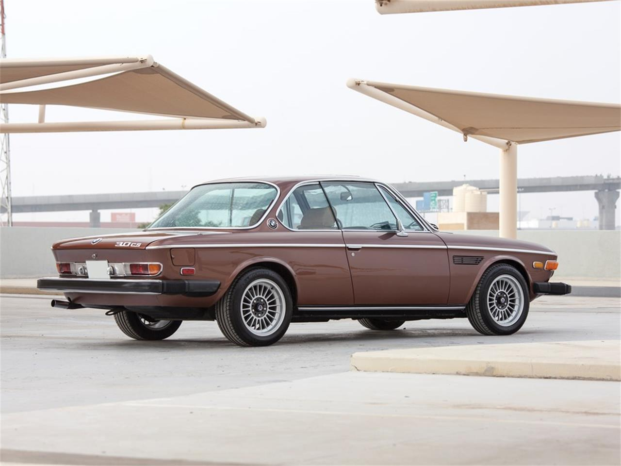 Large Picture of 1974 BMW 30 CS Offered by RM Sotheby's - PMPT