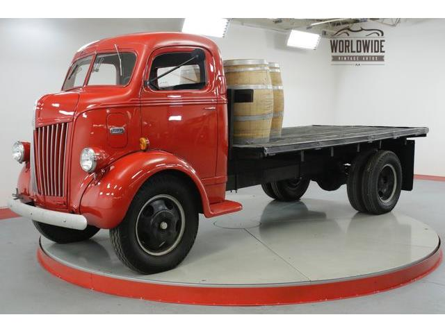 Picture of Classic '41 Ford COE - PINT