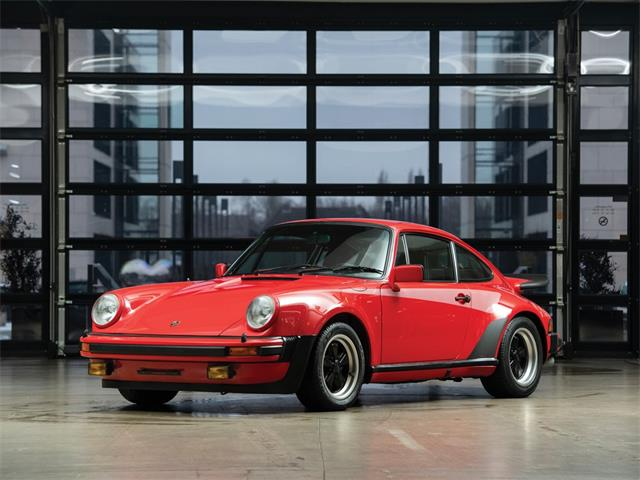 Picture of '76 911 Turbo Offered by  - PMQB