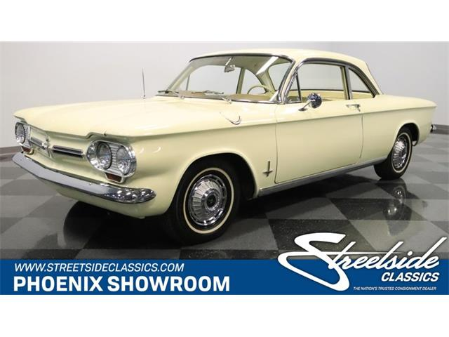 Picture of Classic 1962 Corvair located in Mesa Arizona Offered by  - PINU