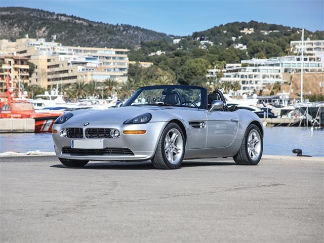Picture of '00 Z8 - PMQC