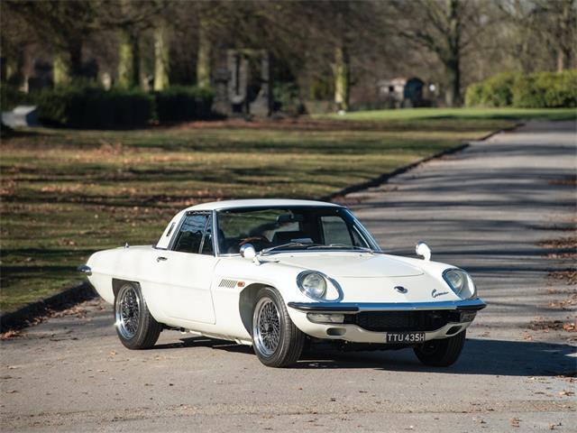 Picture of '70 Mazda Cosmo - PMQK
