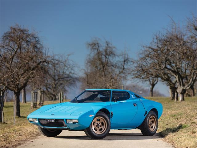 Picture of 1975 Stratos located in  Auction Vehicle - PMQW