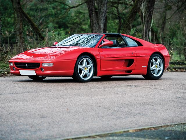 Picture of '95 F355 GTS - PMQZ