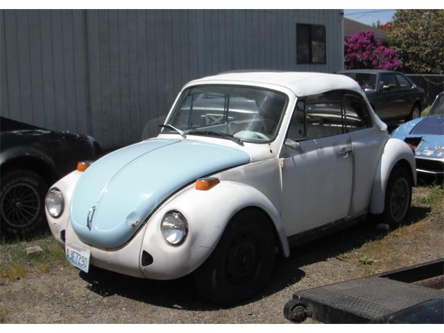 Picture of '79 Volkswagen Beetle - $2,495.00 Offered by  - PI97