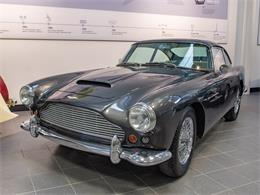 Picture of 1962 Aston Martin DB4 Series IV Auction Vehicle - PMRQ