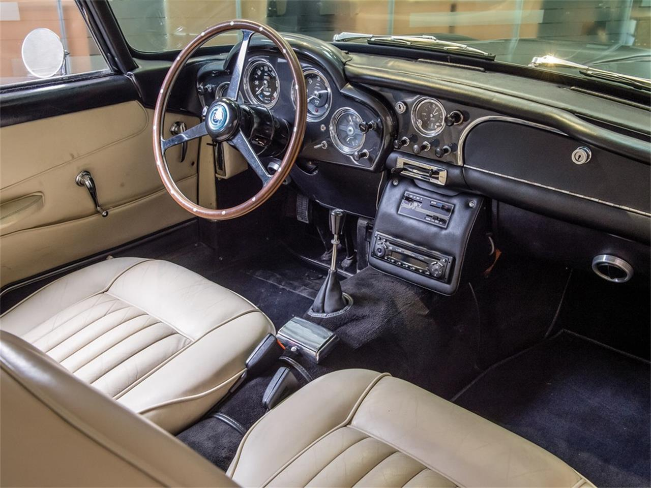 Large Picture of '62 DB4 Series IV - PMRQ