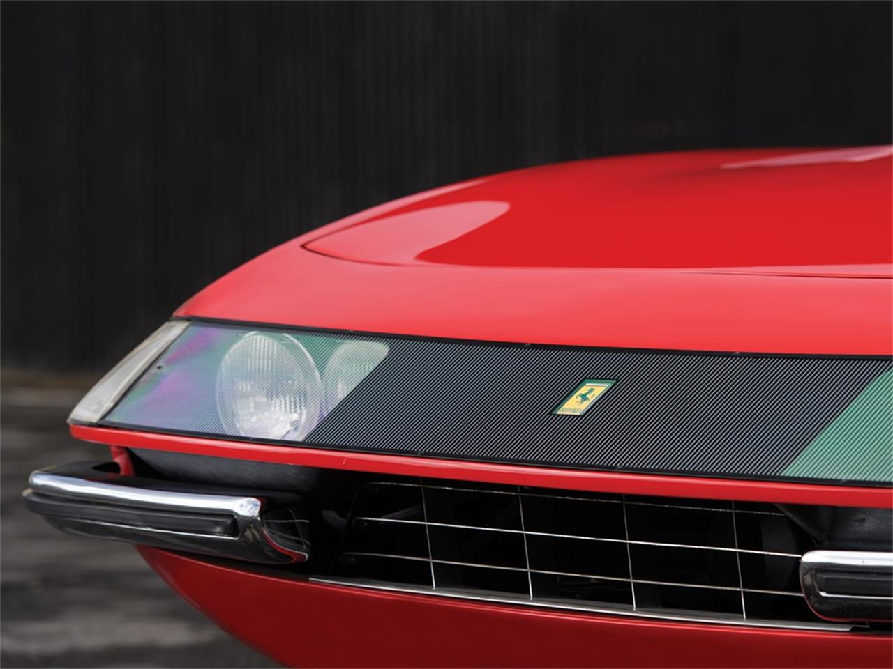 Large Picture of '70 365 GTB/4 Daytona Berlinetta - PMS7