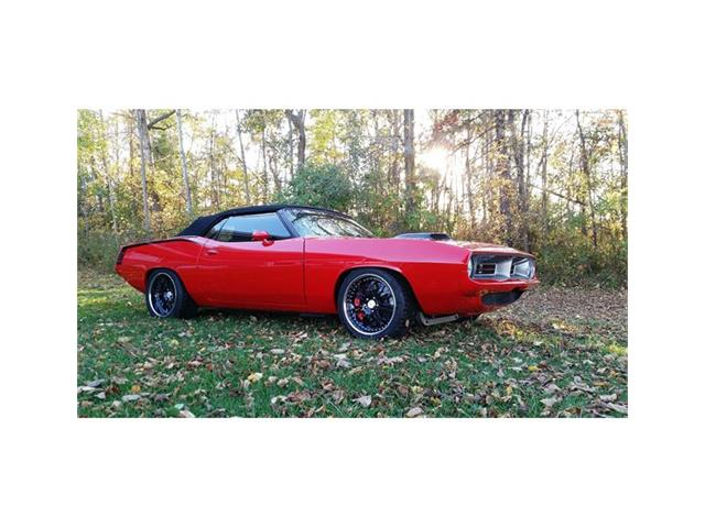Picture of Classic 1970 Cuda located in Utah Offered by  - PIO1