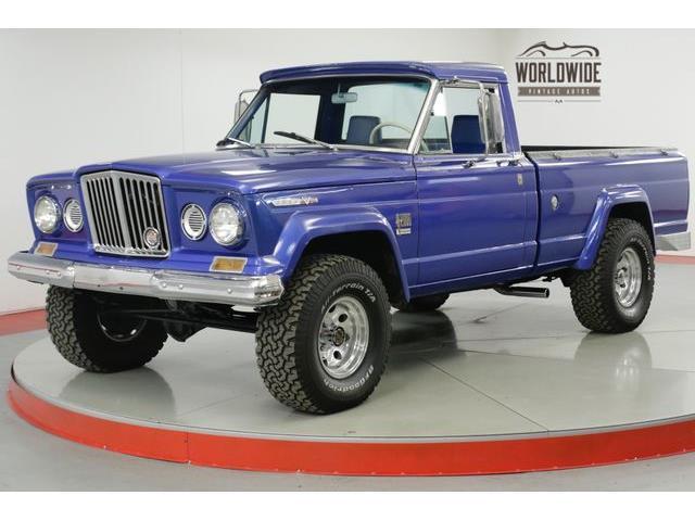 Picture of Classic '67 Custom Truck located in Colorado - $25,900.00 - PIO2