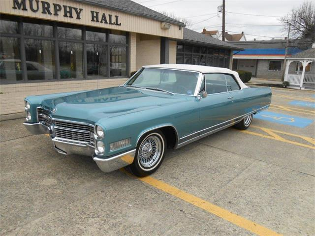 Picture of '66 Eldorado - PMSZ