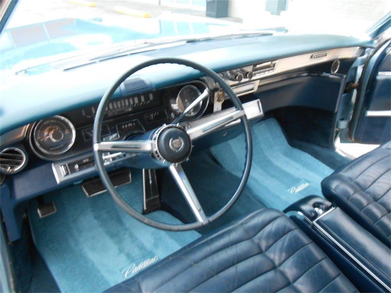 Large Picture of '66 Eldorado - PMSZ