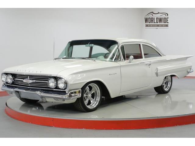 Picture of 1960 Biscayne Offered by  - PIO4
