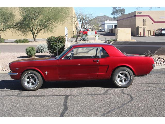 Picture of '65 Mustang - PMT5