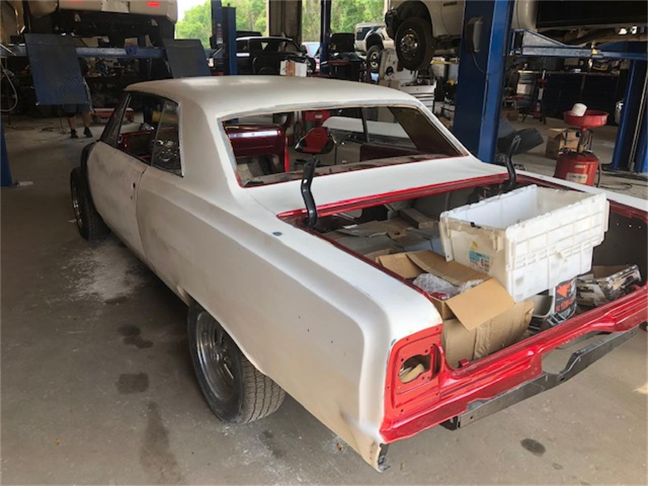Large Picture of '65 Malibu SS - PMTO